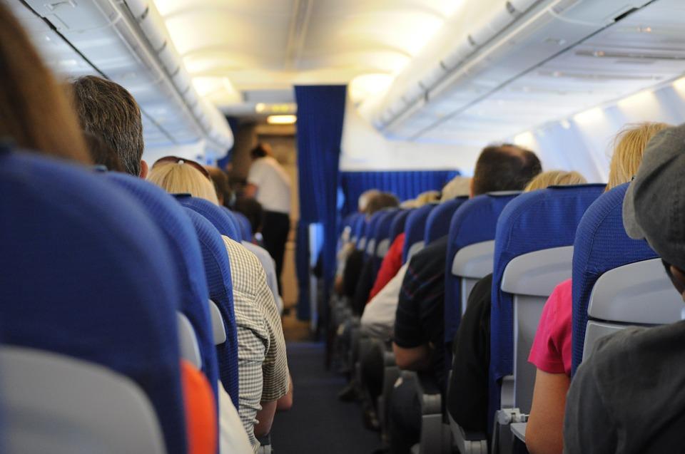 Bambini in viaggio coi voli Ryanair - 100tour