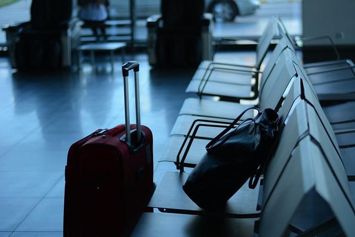 Articoli non consentiti nel bagaglio a mano - 100tour