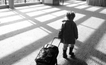Documenti per viaggi all'estero di minori - 100tour