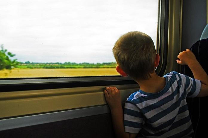 in viaggio coi bambini - 100tour