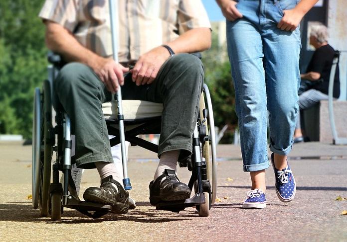 servizio assistenza disabili aeroporto - 100tour