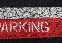 Parcheggio - 100tour