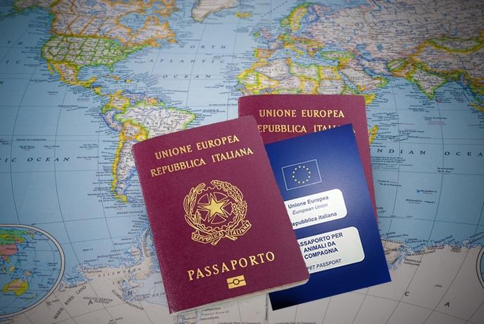 passaporto-animali-da-compagnia 100tour