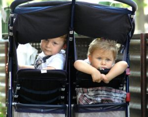 bambini voli ryanair