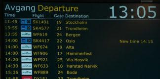Ritardi aerei e cancellazioni - 100tour
