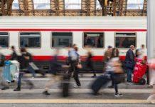 Treno - 100tour