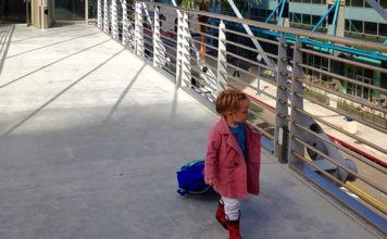 la valigia dei bambini - 100tour