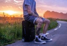 Viaggiare da soli - 100tour