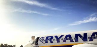 Ryanair - 100tour