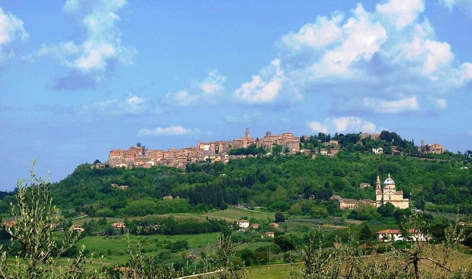 Le Terme più belle d'Italia…dove trascorrere un giorno, o più, alle Terme chianciano