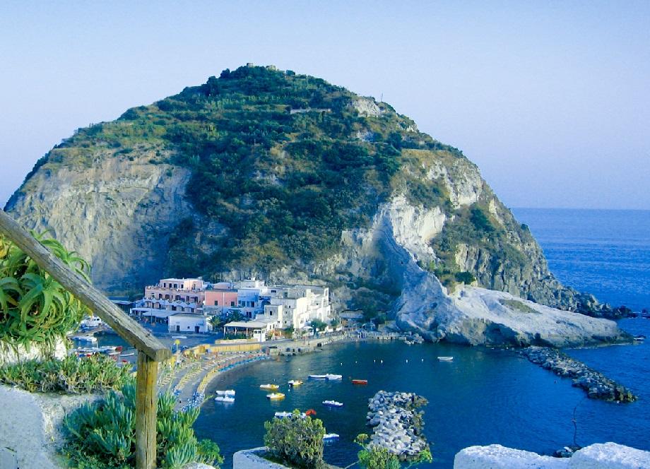 Le Terme più belle d'Italia…dove trascorrere un giorno, o più, alle Terme_ischia