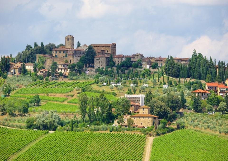 Un fine settimana nel cuore della Toscana: Impruneta