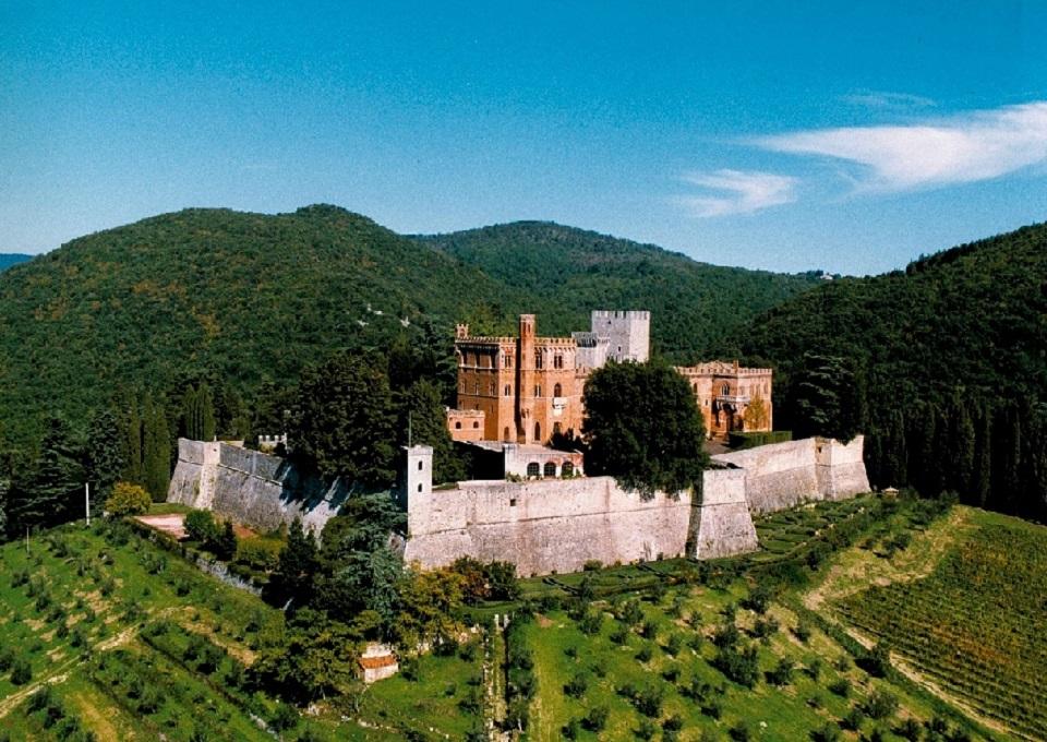Un fine settimana nel cuore della Toscana: gaiole in Chianti