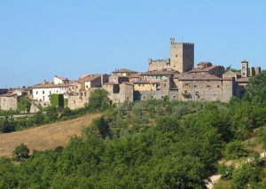 Un fine settimana nel cuore della Toscana: