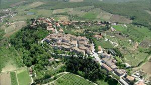 Un fine settimana nel cuore della Toscana: radda in chianti