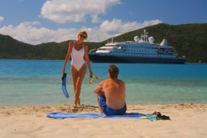 Vacanze: i motivi per scegliere le crociere