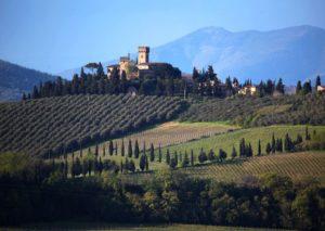 Un fine settimana nel cuore della Toscana: montespertoli