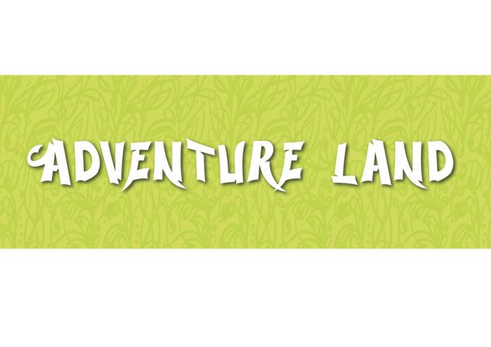 Cinecittà World, Adventure Land