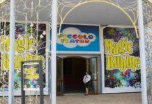Attrazioni Rainbow Magicland, Piccolo Teatro