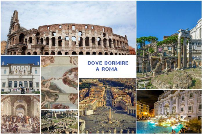 Best Soggiornare A Roma Spendendo Poco Images - Design Trends 2017 ...