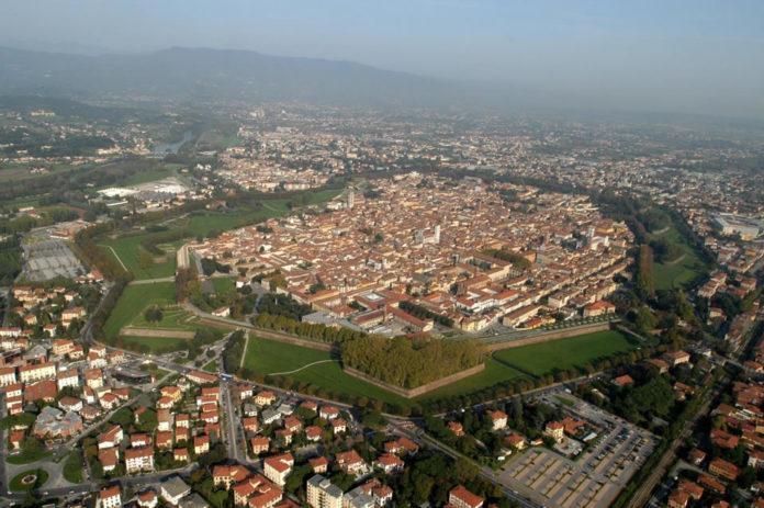 Lucca_come arrivare
