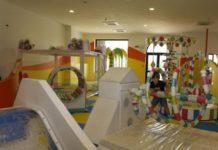 attrazioni Rainbow MagicLand playground