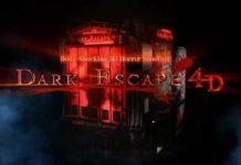 attrazioni rainbow magicland, arcade dark escape