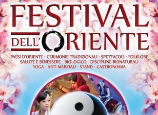 festival dell'oriente roma