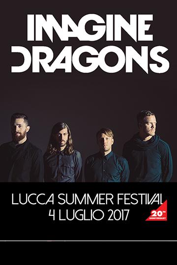 imagine dragons tour 2017 - photo #20