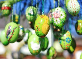 Pasqua nel mondo, le tradizioni e le usanze pasquali più bizzarre del pianeta.