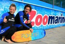 surf flowrider zoomarine