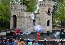 King's Castle Show
