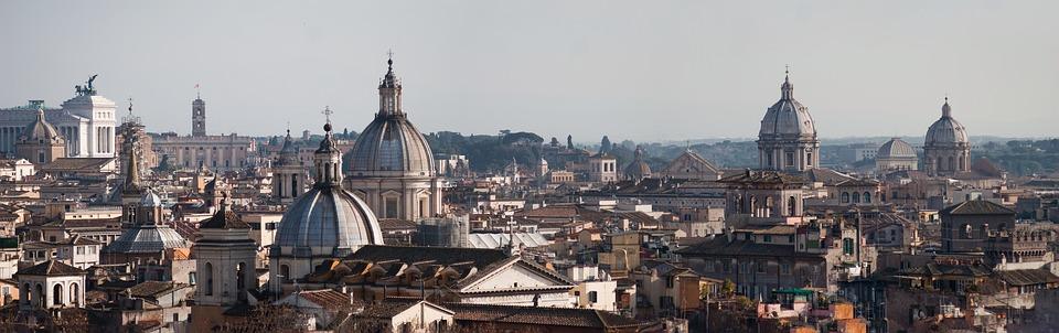 Roma, Borsa del Turismo Religioso 2017