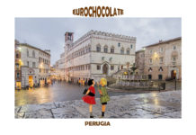 eurochocolate 100tour