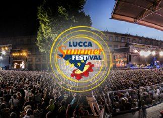 lucca-summer-festival 100tour
