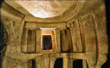 Hypogeum templi megalitici malta