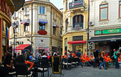 Lipscani_Bucharest
