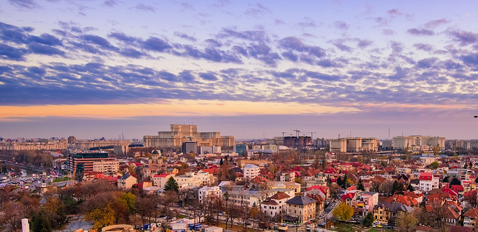 Romania, guida turistica online 100tour, bucarest