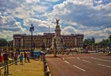 Buckingham Palace Londra, Guida turistica online
