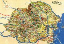 romania itinerari 100tour