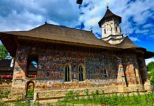 Romania guida turistica online,