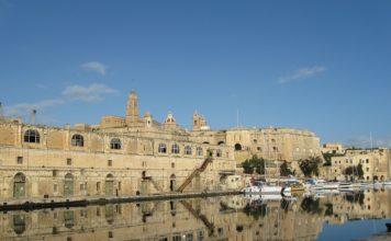 museo navale malta