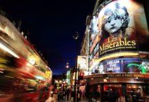 I Musical di Londra