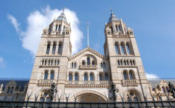 South Kensington Londra, Guida turistica online