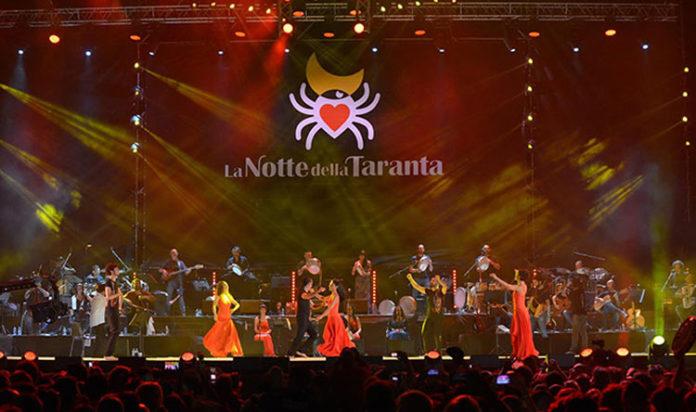 La Notte della Taranta 2017, il Festival del Salento compie 20 anni. Le date, le tappe, gli eventi.