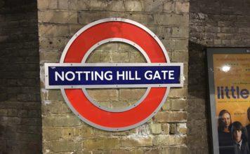 Notting Hill Londra, Guida turistica online