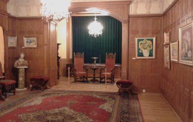 romania guida turistica online pelisor