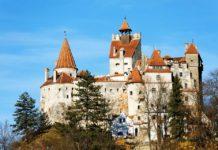 romania castello-di-bran guida turistica online