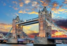 Tower Bridge Londra, Guida turistica online