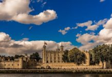 Londra guida turistica online London Tower